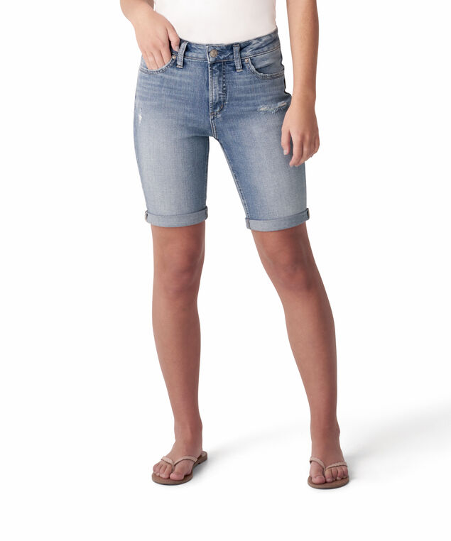 avery bermuda short epk281, Medium Stone Wash
