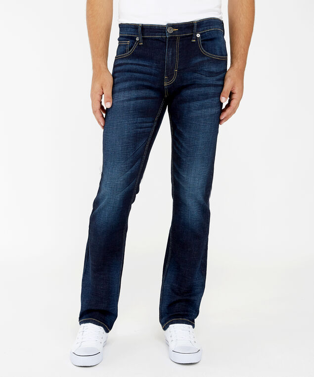 slim straight brushed dsw, , hi-res