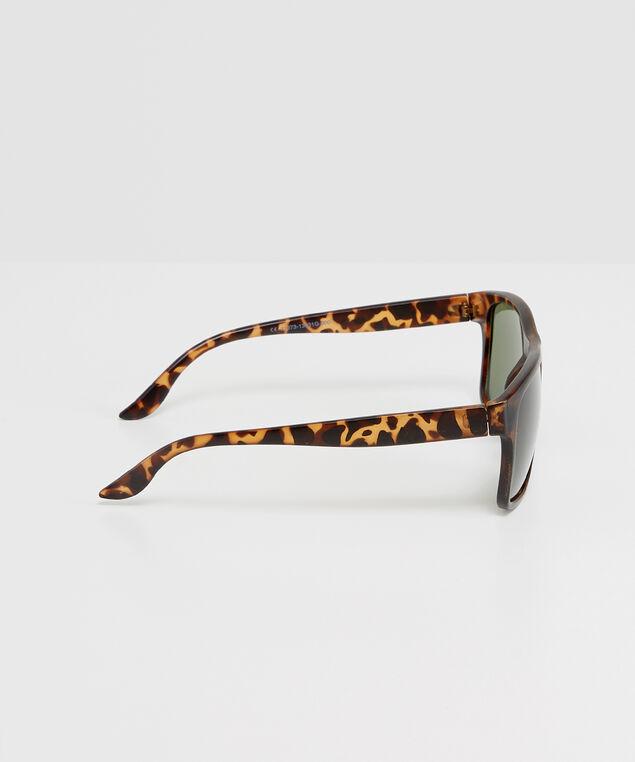 mens tortoise sunglasses, TORTOISE, hi-res