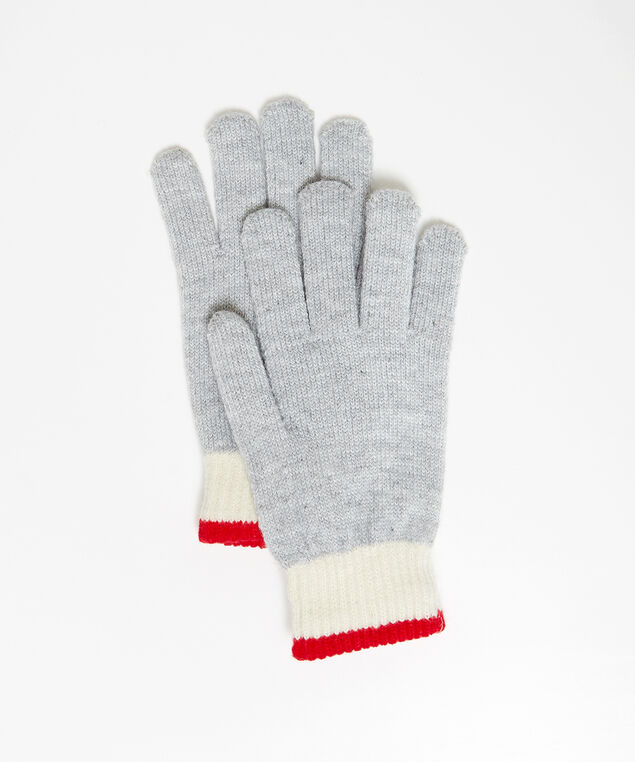cabin glove, Light Grey, hi-res