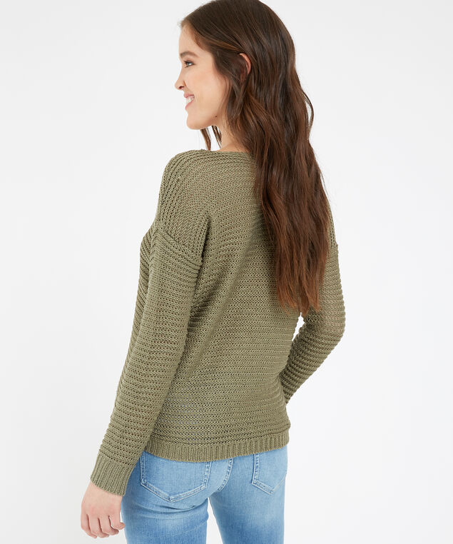 c5825cd21a4 crew neck sweater - wb