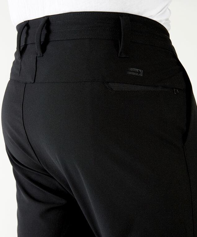 flux pants, Black
