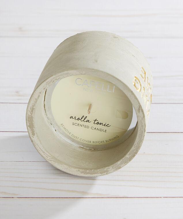 concrete candle - wb, GREY COMBO, hi-res