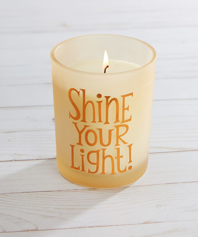 shine your light candle - wb, IVORY COMBO, hi-res