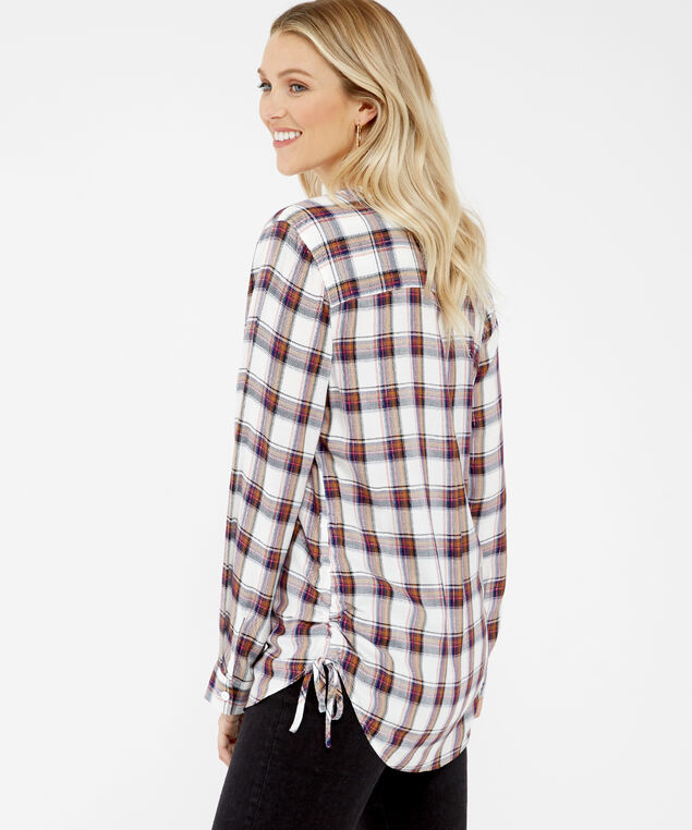 hayden, Red/Gold Plaid, hi-res