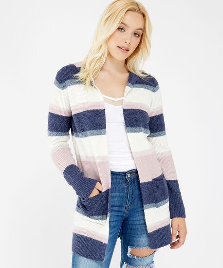 mariah, Navy/Violet Ice stripe, hi-res