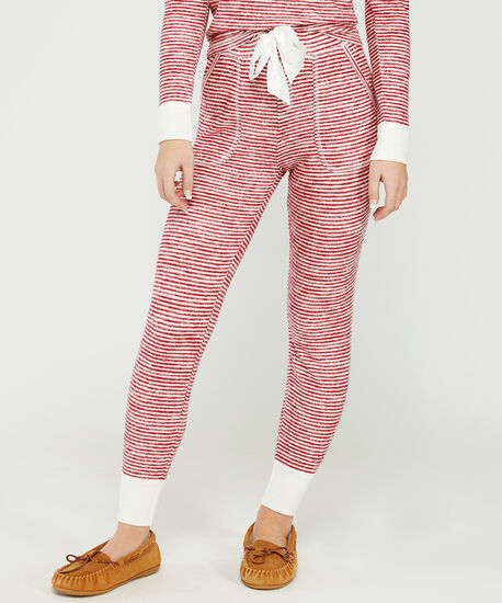 holly jogger, Candy Cane Stripe, hi-res