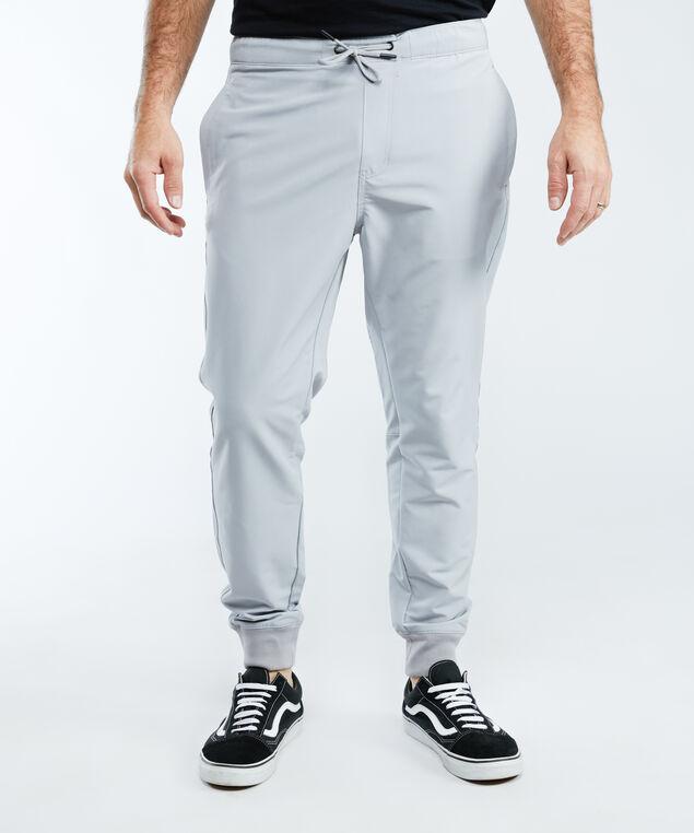 flux jogger, Grey