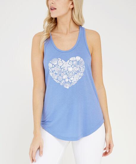 barrett su20, Jewel Shell Heart, hi-res