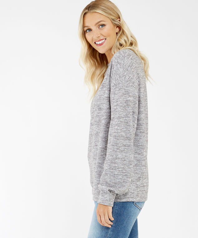linnie, Light grey twist, hi-res