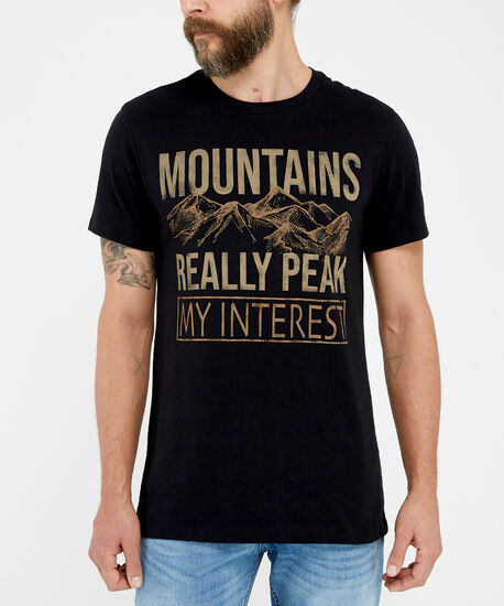 peak, Black, hi-res