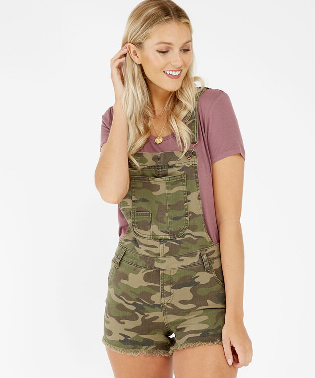 shortall camo, GREEN CAMO, hi-res