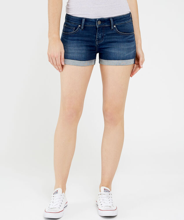 shortie dsw knit 19, DSW, hi-res
