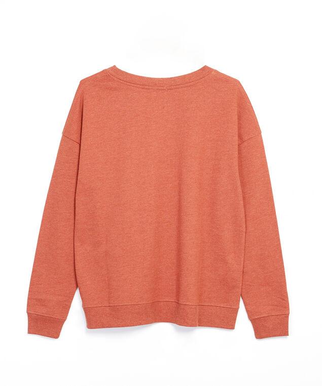 aubrey, Orange