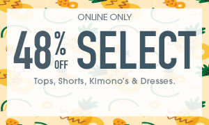 48% Off for 48 hours