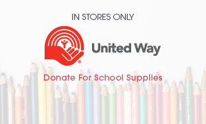 Donate For School Supplies