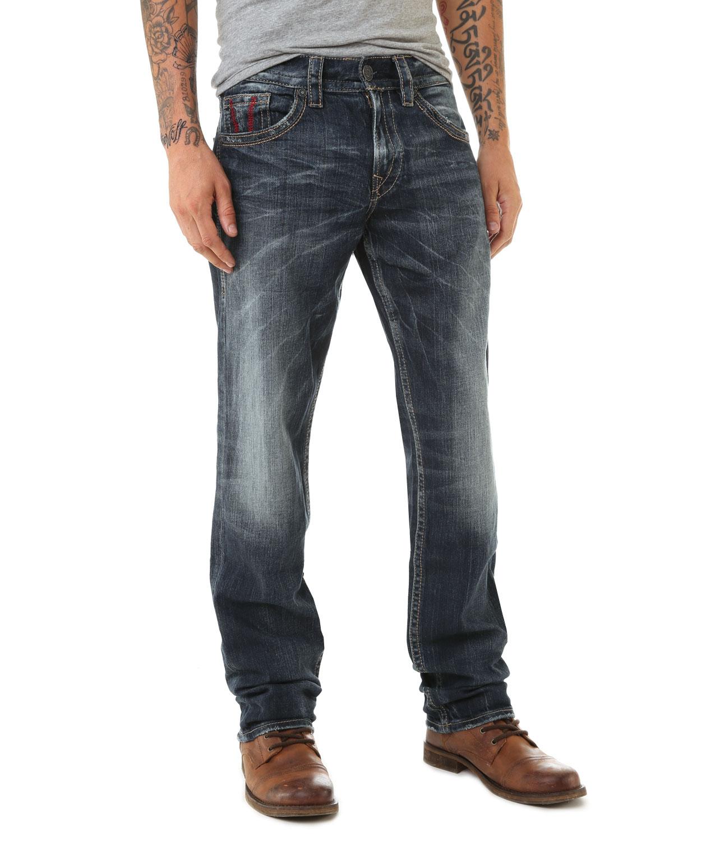 eddie smc305 joey series | silver jeans co