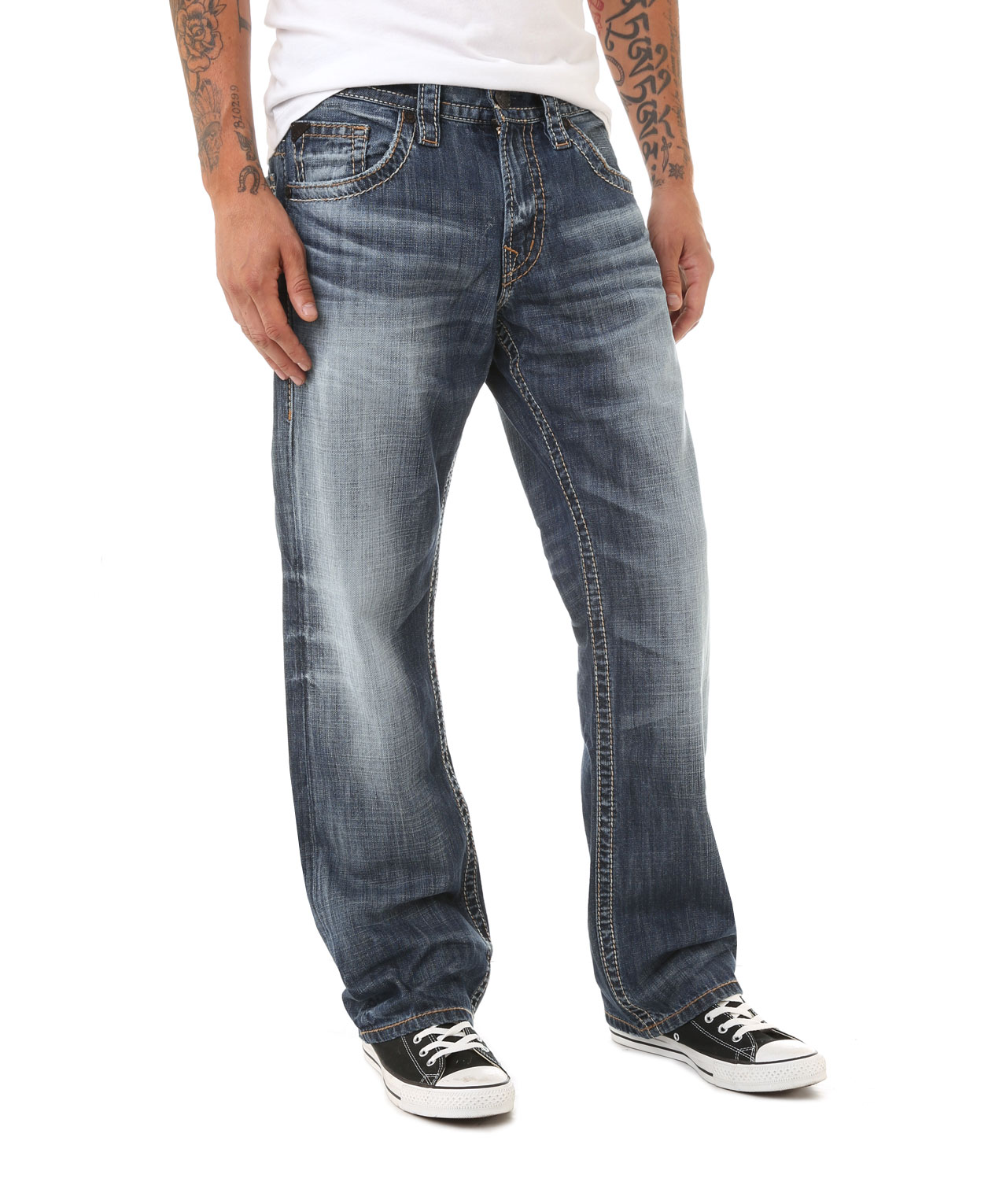 gordie ld309 | silver jeans co