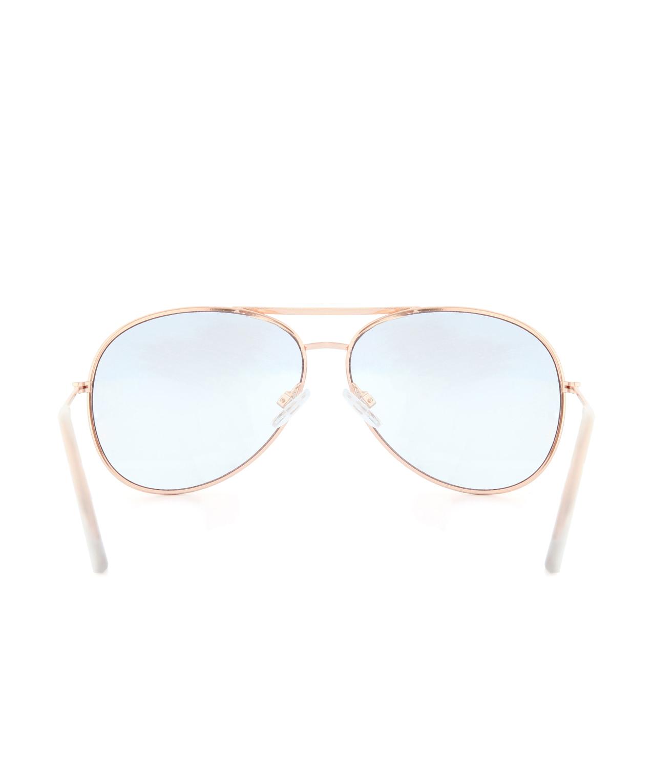 rose tinted sunglasses