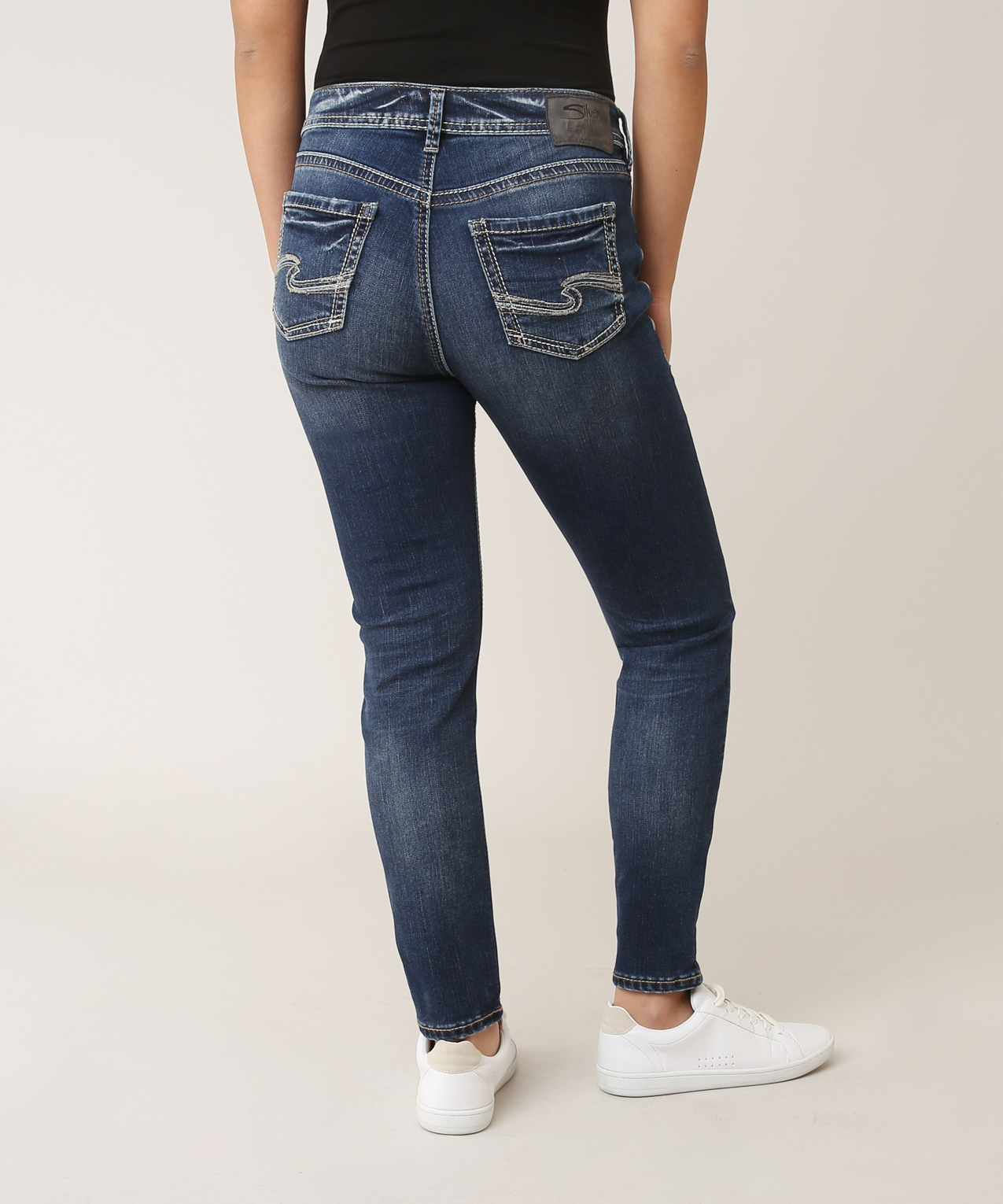 b2c0aeee ... avery, , hi-res · avery, , hi-res. SILVER JEANS CO