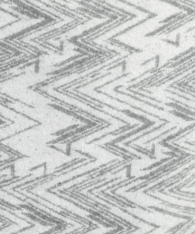 chevron pattern scarf