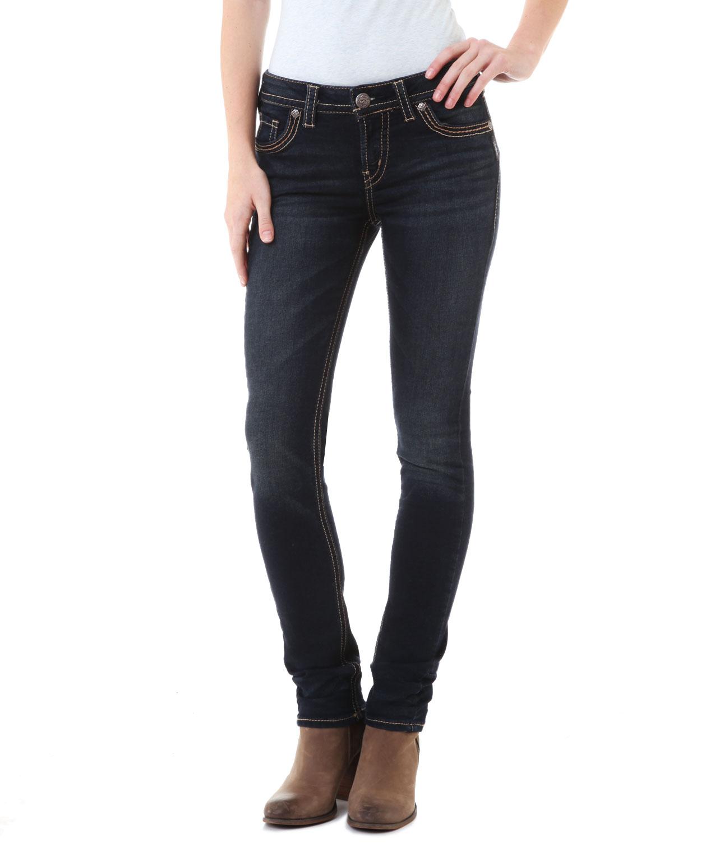 bc255daa suki joga swk418 | silver jeans co