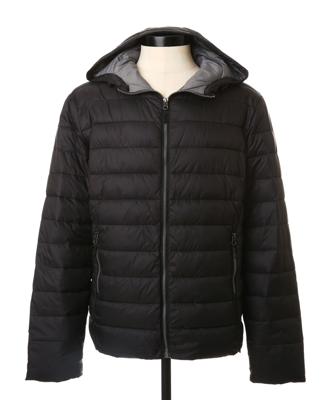 Packable Puffer Jacket Private Member