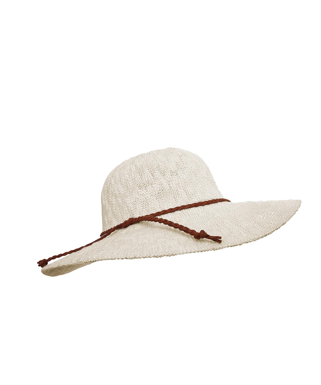 f53b7913d4e floppy textured sun hat
