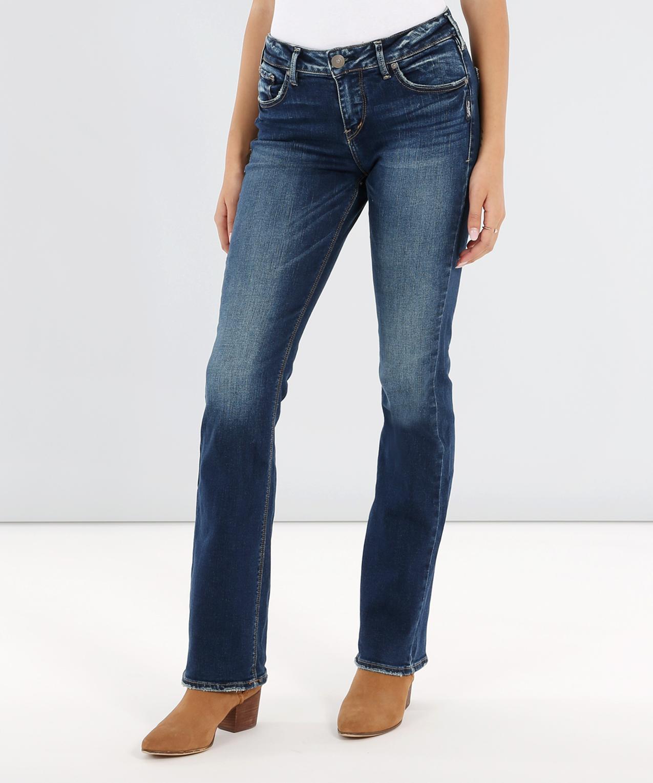 436fdb7e avery slim boot ssx332 | silver jeans co