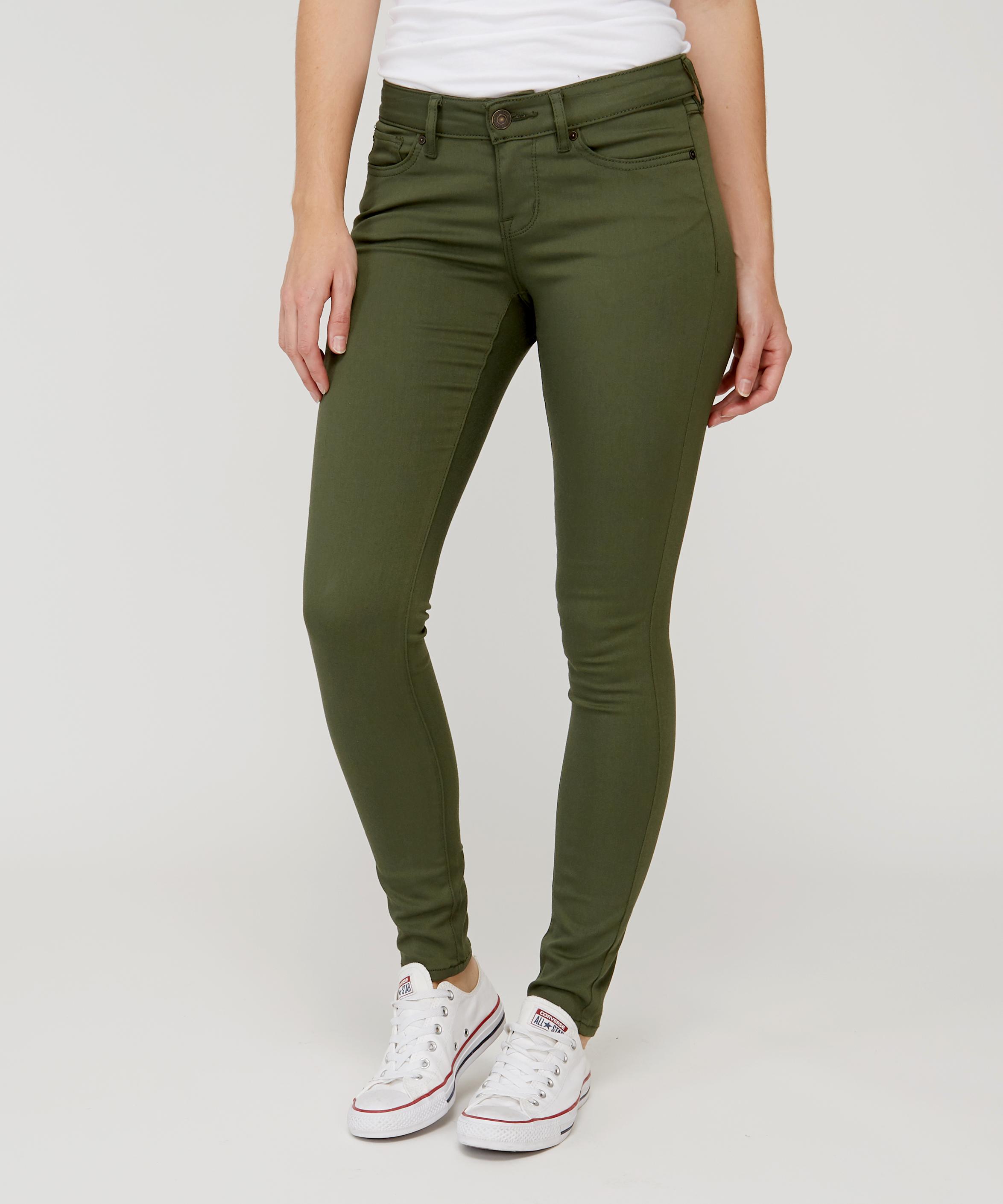 bfbfba45ab curvy skinny never fade military | bootlegger jeans