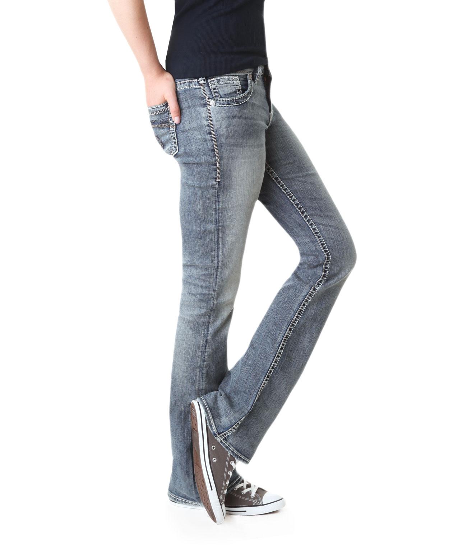 74fdb33e natsuki high rise ssr122 | silver jeans co