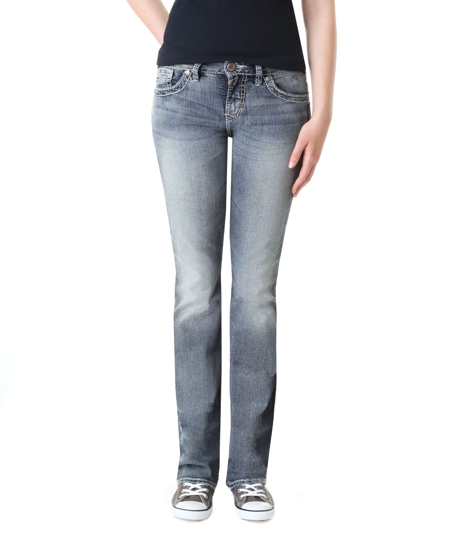 natsuki high rise ssr122 | silver jeans co