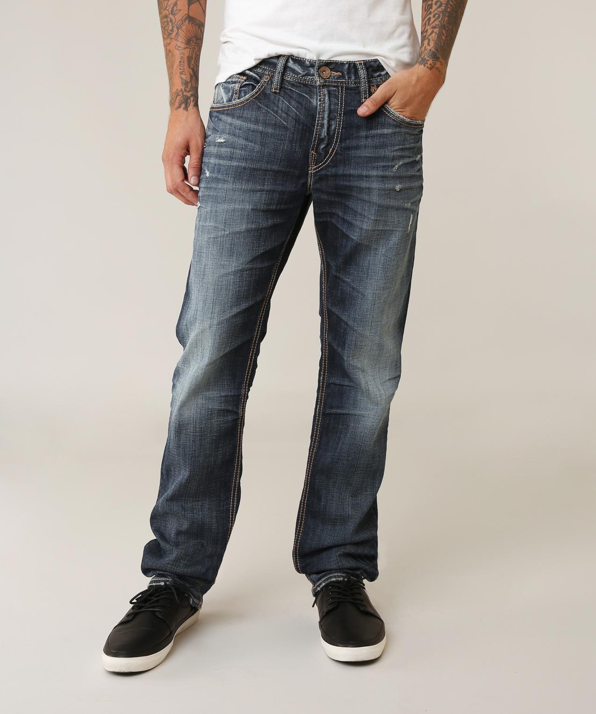 konrad | silver jeans co