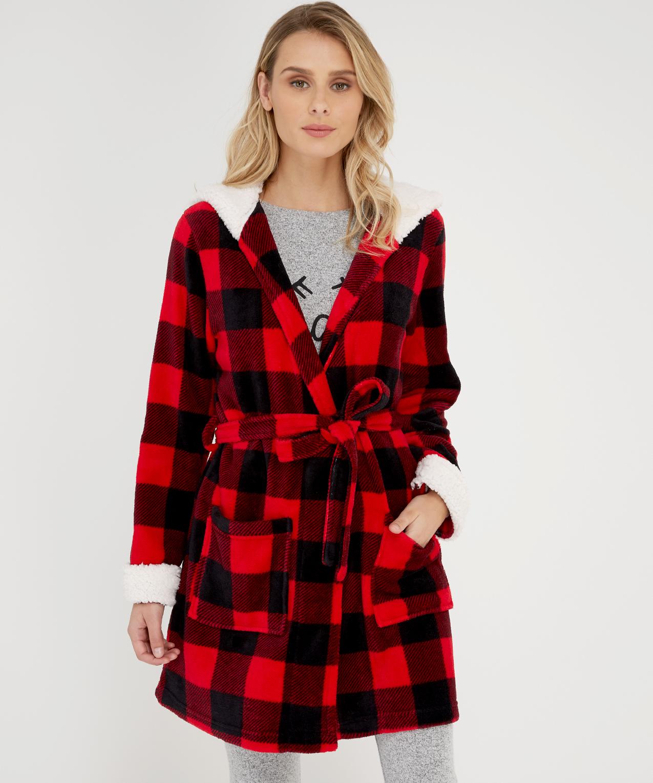 noel plush robe  f2b2bd32f