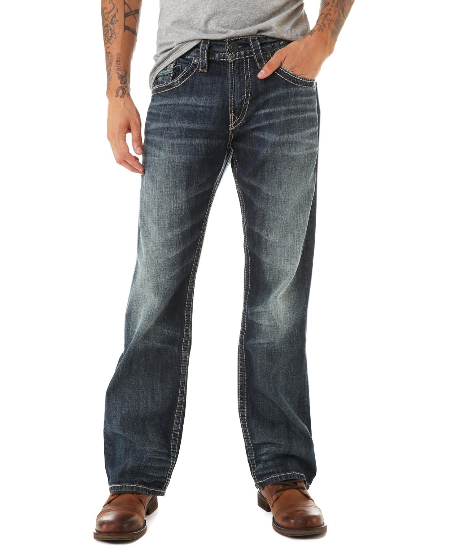 zac flap ljb364 | silver jeans co