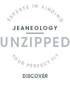 unzipped jeaneology